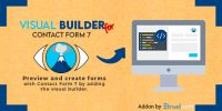 Visual Builder for Contact Form 7