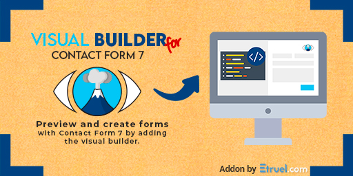 Visual Builder Banner